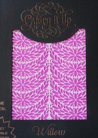 Willow Stencil