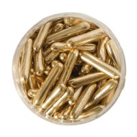 Vintage Gold Rods (75g)