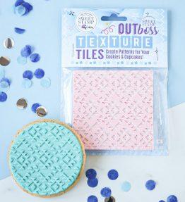 Aztec - Outboss Texture Tiles