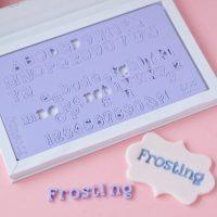 Frosting Set