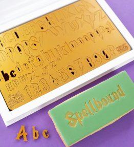Spellbound Set Mini