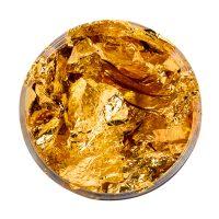 Loose Gold Leaf Flakes (2g)