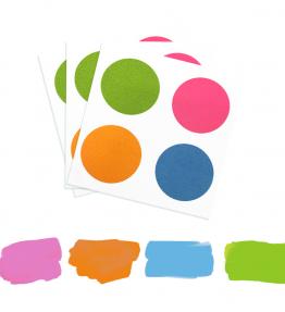 PYO Paint Palettes - Pastel (12 Pack)