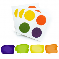 PYO Paint Palettes - Halloween (12 Pack)