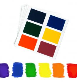 PYO Paint Palettes - Rainbow (12 Pack)