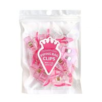 Piping Bag Tip Clips