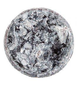 Loose Silver Leaf Flakes (2g)