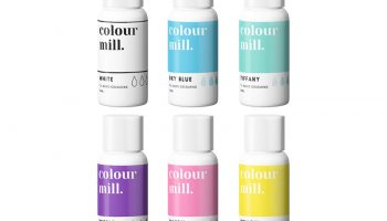 Colour Mill Rainbow 6 pack (20ml bottles)