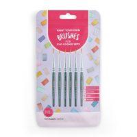 PYO 6 Brush Pack