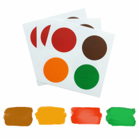 PYO Paint Palettes - Christmas (12 Pack)