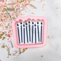 Birthday Candles Cutter