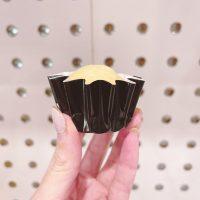 More Cuppies - Black Foil