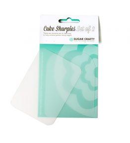 Cake Sharpies (2 Pack)
