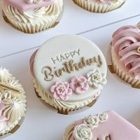 Happy Birthday 2 Way Embosser
